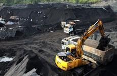 今年第二季度越南煤炭矿业集团力争煤炭产量超千万吨