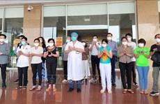 国际媒体高度评价越南有效防疫措施和社会凝聚力