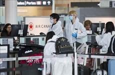 越南驻加拿大大使馆警告公民对未经许可的航班提高警惕