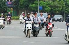 为确保交通安全提供强有力的法律保障