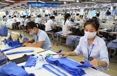 越南对美国和欧洲市场的出口形势暗淡