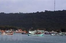 """澳大利亚专家:中国设立属于所谓""""三沙市""""的两个区是违反国际法的挑衅行为"""