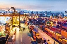 2020年第一季度越南实现贸易顺差37.4亿美元