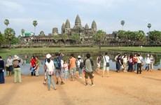 柬埔寨旅游企业获三个月免税待遇