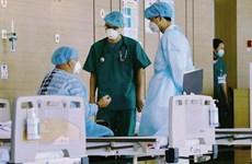 胡志明市制定医疗机构内新冠肺炎疫情传播风险评估标准