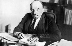 纪念列宁诞生150周年:俄罗斯年经一代高度评价无产阶级伟大领袖列宁的作用