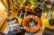 """针对外国游客的""""跟越南一起在家""""产品正式亮相"""