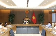 越南政府总理要求对大米出口国家管理工作进行突击检查