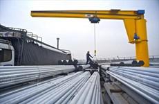 越南和发钢材出口猛增