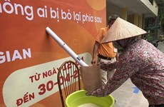 越南建立更加全面且不让任何人掉队的增长模式