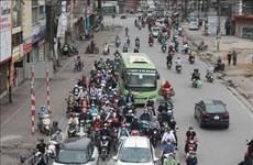自4月23日零时起河内市停止社交隔离  社会隔离仍在部分县份延续