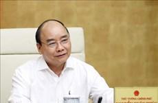 阮春福总理:首都河内属于新冠疫情危机城市组,仍要确保疫情防控有力有序