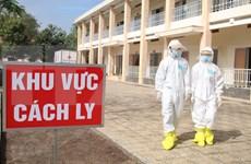 日媒:采取彻底隔离措施是越南新冠肺炎疫情防控工作的成功之道
