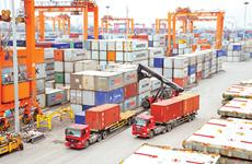 改变出口方式 推进正贸出口活动
