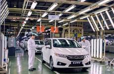 本田越南自4月23日起恢复汽车和摩托车生产活动