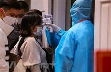 为往来越南的外国机组人员安排住宿场所以预防疫情蔓延