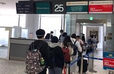 越南向日本捐赠医疗物资   将有特殊困难的越南公民接回国