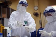 从4月17日至今越南连续7天无新增新冠肺炎确诊病例