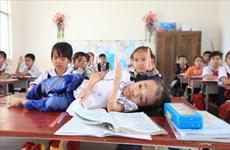 越南举行首届有关橙剂灾难的新闻奖比赛