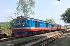 自4月23日起越南国家铁路公司增开运行河内—胡志明市路线的两列旅客列车