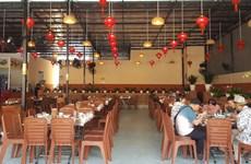 越南庆和省餐饮服务业逐步恢复