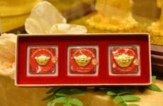 越南国内黄金价格小幅波动