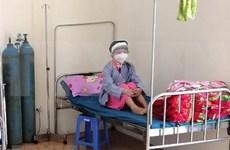 新冠肺炎疫情:越南第268例新冠肺炎疫情确诊病例首次检测结果呈阴性