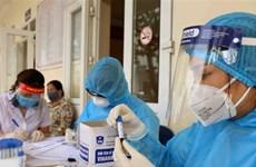 截至4月25日6时越南新冠肺炎确诊病例累计为270例  5例治愈后再次感染