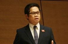 越南工商会主席武进禄:开放国内市场拯救企业的关键