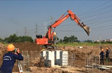 北江省努力彻底解决公共投资项目面临的障碍