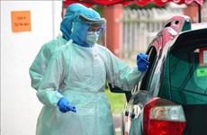 东南亚部分国家新冠肺炎疫情的最新演变