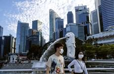 东南亚共同面对新冠肺炎疫情带来的挑战