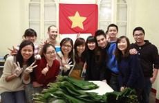 在日外国留学生超31万 越南学生人数位居第二