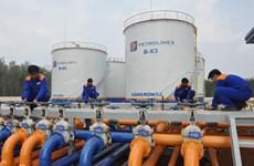 越南统计总局局长阮碧林:原油价格暴跌会对越南造成双向影响