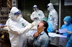 澳大利亚媒体点赞越南新冠肺炎疫情防控措施