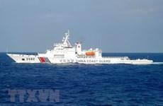 外国专家纷纷表示:中国在东海的行为违反了国际法