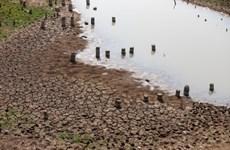 联合国开发计划署和瑞典向柬埔寨资助334万美元用于应对气候变化
