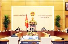 越南国会常委会第44次会议:利用社交网络提高虐待儿童防治工作效率