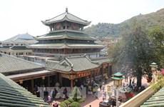 全国多地旅游景区重新开放 推出优惠政策吸引游客