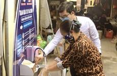 华尔街日报:新冠肺炎疫情防控阻击战助力提高越南国际地位