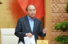 越南政府总理指导调查新冠肺炎疫情防控中的违纪违法行为