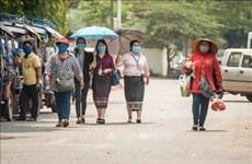 新冠肺炎疫情:老挝、泰国继续加强疫情防控工作 新加坡单日新增799例确诊病例