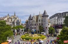 各旅游区和风景区重新开放迎客时需确保游客的安全