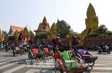 美国再次援助柬埔寨150万美元用于抗击疫情
