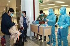 德国媒体高度评价越南新冠肺炎疫情防控工作成效