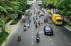 新冠肺炎疫情:做好交通工具防疫工作