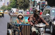 新冠肺炎疫情严重影响到柬老缅越四国经济
