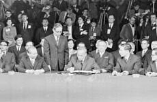 从《巴黎协定》到1975年春季大捷:谈判艺术及经验教训的永恒价值