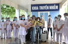 俄罗斯媒体呼吁该国借鉴运用越南抗击新冠肺炎疫情的成功经验