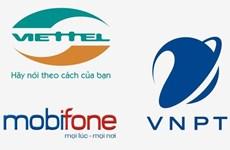 越南四大电信运营商在世界上最有价值的电信品牌排行榜上的位次均有提高